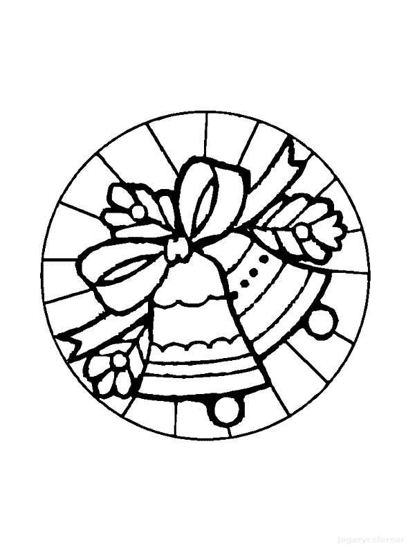 Mandalas Navideñas Beneficios De Las Mandalas En Los Niños