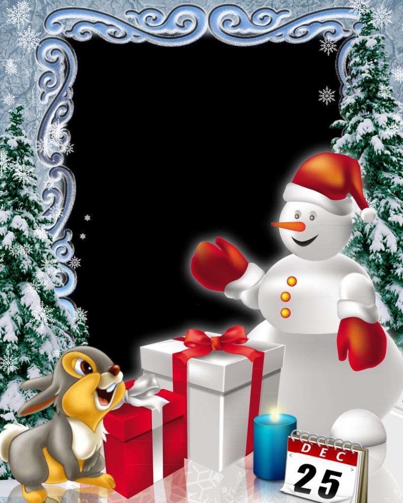 Marcos para fotos marcos para foto gratis de navidad - Marcos para fotos economicos ...