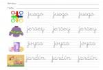 19pautas abecedario 150x103 Recursos para el aula: Pauta Abecedarios recursos para el aula recursos maestros recursos didacticos pautas lectoescritura escuela en la nube educacion infantil blog educativo abecedario