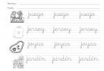 20pautas abecedario 150x103 Recursos para el aula: Pauta Abecedarios recursos para el aula recursos maestros recursos didacticos pautas lectoescritura escuela en la nube educacion infantil blog educativo abecedario
