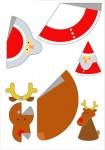 233actividadesnavidad 105x150 Recursos para el aula: Cosas de Navidad recursos para el aula NAVIDAD manualidades de navidad manualidades escuelaenlanube educacion infantil dibujos de navidad blog educativo belen arbol de navidad