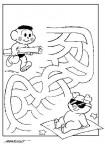 26laberintos 105x150 Recursos para el aula: Trabajar la atención con laberintos recursos para el aula recursos maestros recursos didacticos laberintos escuelaenlanube escuela en la nube educacion infantil blog educativo atencion del niño