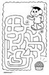 37laberintos 98x150 Recursos para el aula: Trabajar la atención con laberintos recursos para el aula recursos maestros recursos didacticos laberintos escuelaenlanube escuela en la nube educacion infantil blog educativo atencion del niño