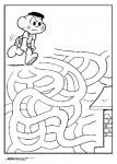 41laberintos 107x150 Recursos para el aula: Trabajar la atención con laberintos recursos para el aula recursos maestros recursos didacticos laberintos escuelaenlanube escuela en la nube educacion infantil blog educativo atencion del niño