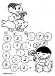 42laberintos 109x150 Recursos para el aula: Trabajar la atención con laberintos recursos para el aula recursos maestros recursos didacticos laberintos escuelaenlanube escuela en la nube educacion infantil blog educativo atencion del niño