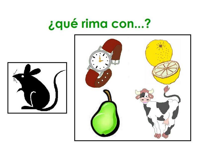 Dorable Rimas Infantiles Para Colorear Motivo - Dibujos Para ...