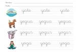 51pautas abecedario 150x103 Recursos para el aula: Pauta Abecedarios recursos para el aula recursos maestros recursos didacticos pautas lectoescritura escuela en la nube educacion infantil blog educativo abecedario