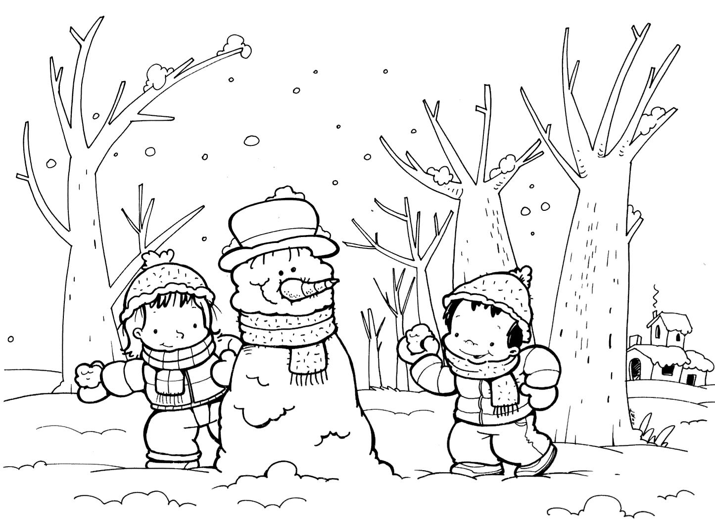 63invierno - Escuela en la nube | Recursos para Infantil y Primaria