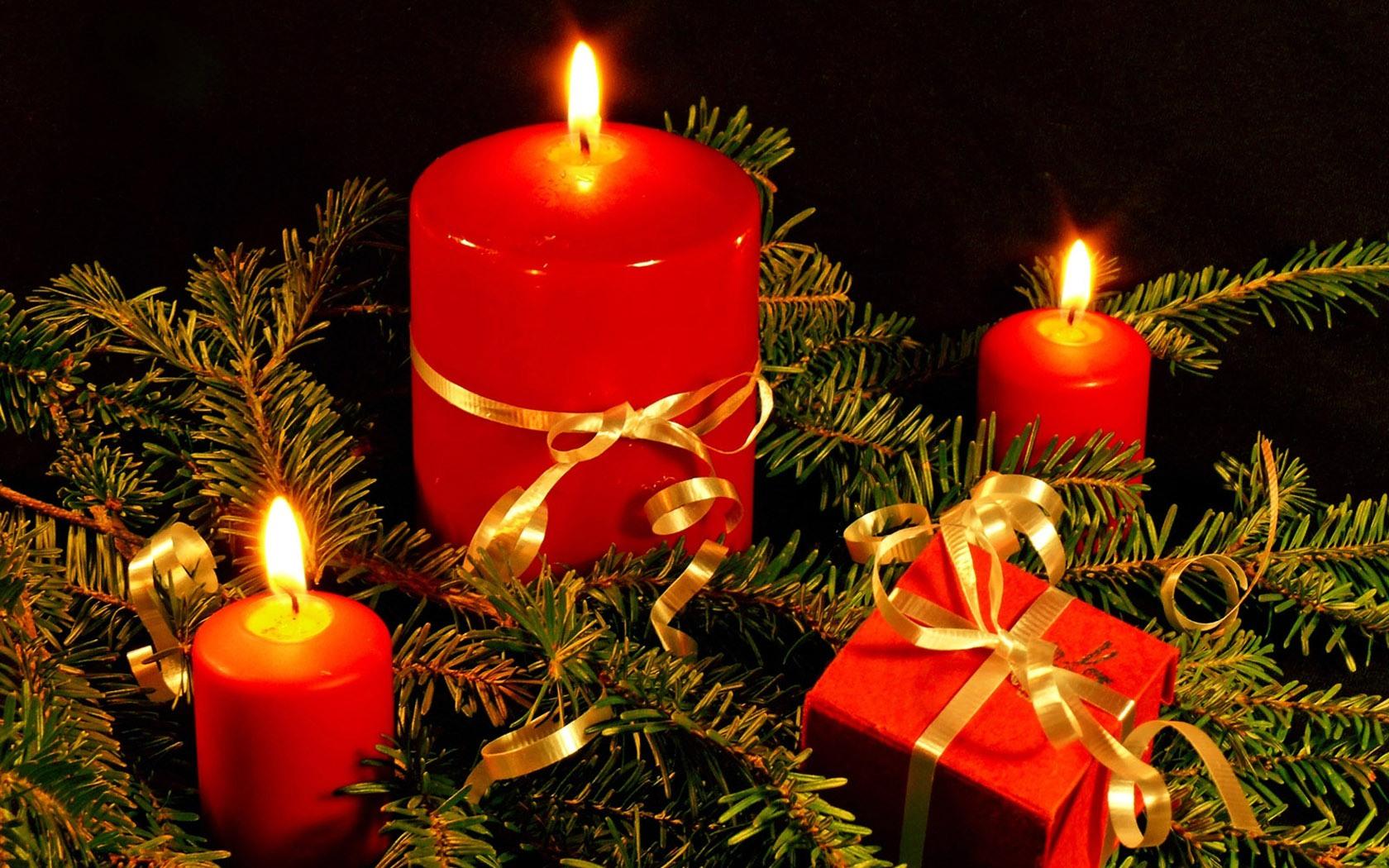 velas de navidad On velas de navidad