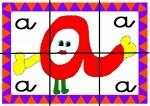 a 150x106 Recursos para el aula: Puzzle de letras recursos para el aula recursos maestros recursos didacticos letras lengua escuela en la nube educacion infantil blog educativo aprender abecedario abecedario
