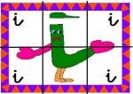 i 150x106 Recursos para el aula: Puzzle de letras recursos para el aula recursos maestros recursos didacticos letras lengua escuela en la nube educacion infantil blog educativo aprender abecedario abecedario