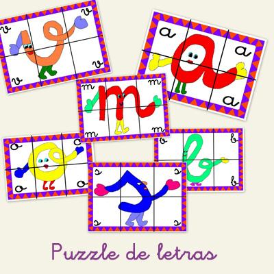 abecedario, letras