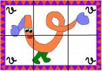 v 150x105 Recursos para el aula: Puzzle de letras recursos para el aula recursos maestros recursos didacticos letras lengua escuela en la nube educacion infantil blog educativo aprender abecedario abecedario