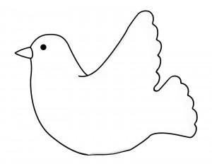 Recursos Educativos Dibujos Para Colorear Día De La Paz