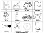 02vocabulario 150x112 Recursos educativos para infantil: Abecedario con vocabulario vocabulario repasar abecedario recursos para maestros recursos para el aula RECURSOS EDUCATIVOS recursos didacticos letras escuela en la nube educacion infantil blog educativo aprender vocabulario abecedario