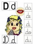 04letras abecedario 115x150 Abecedario, silabas....Fichas para aprender recursos para maestros recursos para el aula RECURSOS EDUCATIVOS recursos didacticos letras lengua escuela en la nube educacion infantil blog educativo abecedario