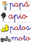 vocabulario, letras, hablar, leer, lenguaje, lectura