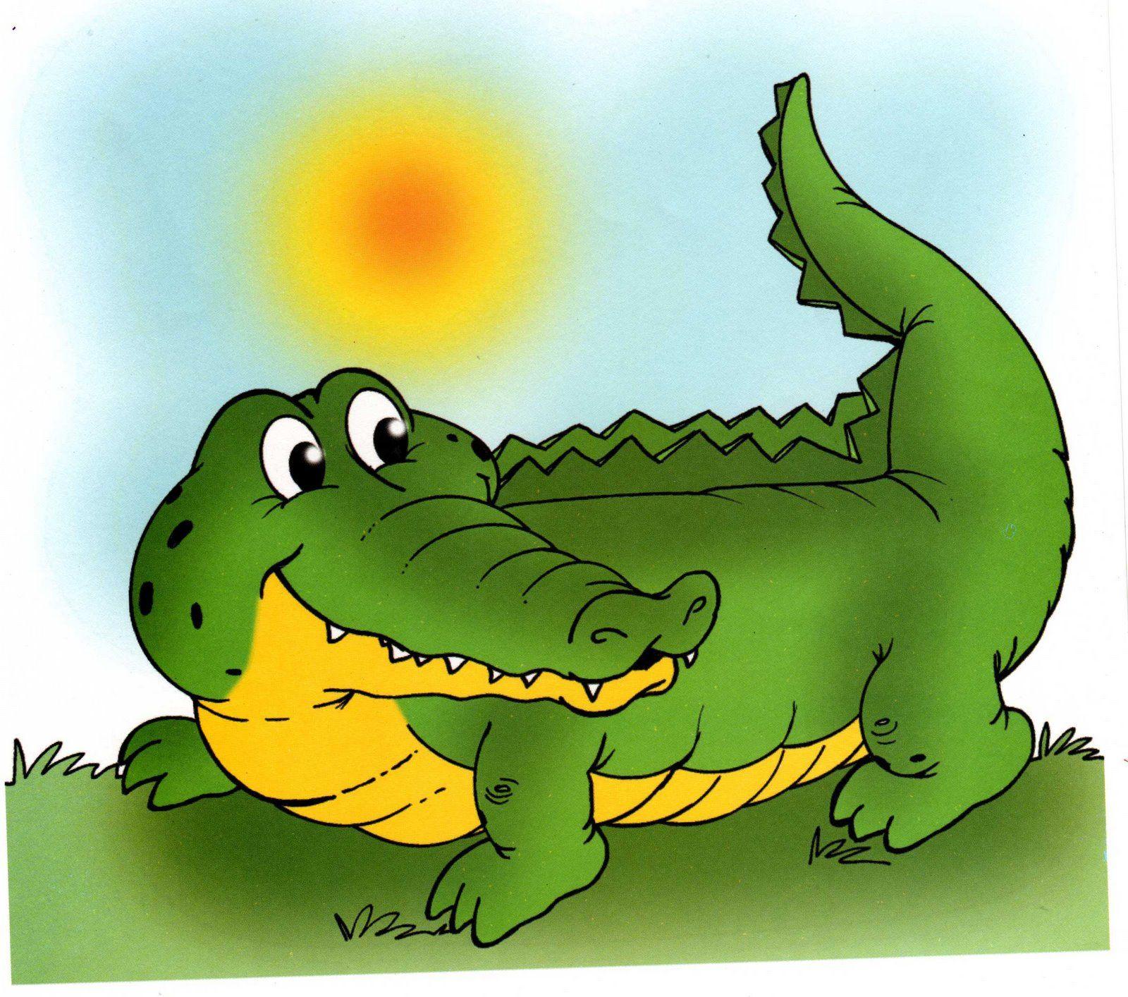 Recursos educativos fichas de reptiles escuela en la - Dibujos en colores para imprimir ...