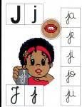 10letras abecedario 115x150 Abecedario, silabas....Fichas para aprender recursos para maestros recursos para el aula RECURSOS EDUCATIVOS recursos didacticos letras lengua escuela en la nube educacion infantil blog educativo abecedario