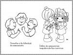 11DerechosyDeberes 150x112 Día de la Paz: Derechos y deberes de los niños recursos para maestros recursos para el aula RECURSOS EDUCATIVOS recursos didacticos escuela en la nube educacion infantil dia de la paz derechos niños deberes niños blog educativo
