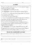 12COMPRENSIONLECTORA 106x150 Recursos educativos: Fichas de comprensión lectora recursos para maestros recursos para el aula RECURSOS EDUCATIVOS recursos didacticos leer lectura fichas de lengua fichas de comprension lectora escuela en la nube educacion infantil comprension comprender blog educativo