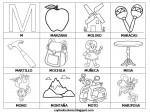15vocabulario 150x112 Recursos educativos para infantil: Abecedario con vocabulario vocabulario repasar abecedario recursos para maestros recursos para el aula RECURSOS EDUCATIVOS recursos didacticos letras escuela en la nube educacion infantil blog educativo aprender vocabulario abecedario