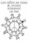 16colorearPaz 105x150 Recursos educativos: Dibujos para colorear en el día de la Paz recursos para maestros recursos para el aula RECURSOS EDUCATIVOS recursos didacticos educacion infantil dibujos para colorear dia de la paz colorear la paz blog educativo actividades dia de la paz