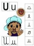 21letras abecedario 111x150 Abecedario, silabas....Fichas para aprender recursos para maestros recursos para el aula RECURSOS EDUCATIVOS recursos didacticos letras lengua escuela en la nube educacion infantil blog educativo abecedario