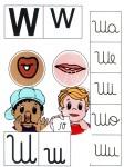 23letras abecedario 112x150 Abecedario, silabas....Fichas para aprender recursos para maestros recursos para el aula RECURSOS EDUCATIVOS recursos didacticos letras lengua escuela en la nube educacion infantil blog educativo abecedario