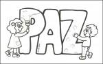28colorearPaz 150x94 Recursos educativos: Dibujos para colorear en el día de la Paz recursos para maestros recursos para el aula RECURSOS EDUCATIVOS recursos didacticos educacion infantil dibujos para colorear dia de la paz colorear la paz blog educativo actividades dia de la paz