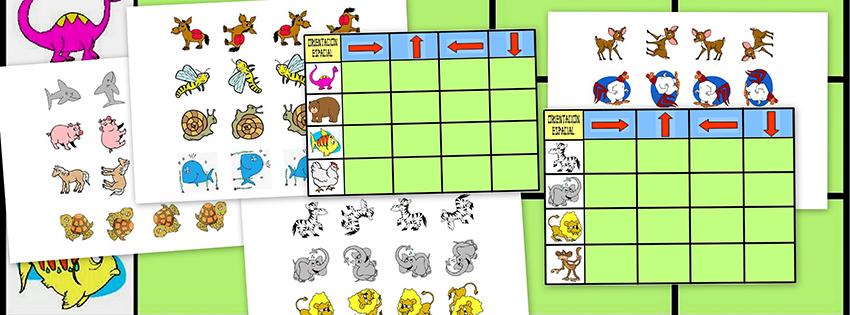 el aprendizaje de la lectura, escritura, numeración y calculo.