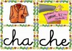 cha che 150x107 Tarjetas silábicas para trabajar en Educación Infantil vocabulario silabas recursos para maestros recursos para el aula RECURSOS EDUCATIVOS recursos didacticos letras leer lectura fichas de lengua escuela en la nube educacion infantil blog educativo aprender a leer