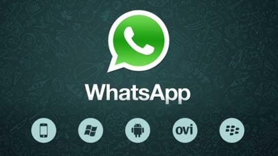 problemas en whatsapp