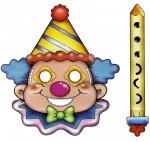 caretas carnaval, actividades carnaval, recursos aula, recursos educativos, recursos maestros