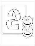 02numeros colorear 116x150 Fichas de números para contar y colorear recursos para maestros recursos para el aula RECURSOS EDUCATIVOS recursos didacticos numeros para colorear Numeros fichas para contar escuela en la nube educacion infantil dibujos para colorear blog educativo