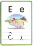 05Fichas abecedario 110x150 Fichas para trabajar las letras del Abecedario recursos para maestros recursos para el aula RECURSOS EDUCATIVOS recursos didacticos letras leer lectura fichas de lengua educacion infantil blog educativo abecedario