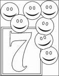 07numeros colorear 116x150 Fichas de números para contar y colorear recursos para maestros recursos para el aula RECURSOS EDUCATIVOS recursos didacticos numeros para colorear Numeros fichas para contar escuela en la nube educacion infantil dibujos para colorear blog educativo