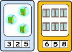 11numeros colorear 150x107 Fichas de números para contar y colorear recursos para maestros recursos para el aula RECURSOS EDUCATIVOS recursos didacticos numeros para colorear Numeros fichas para contar escuela en la nube educacion infantil dibujos para colorear blog educativo