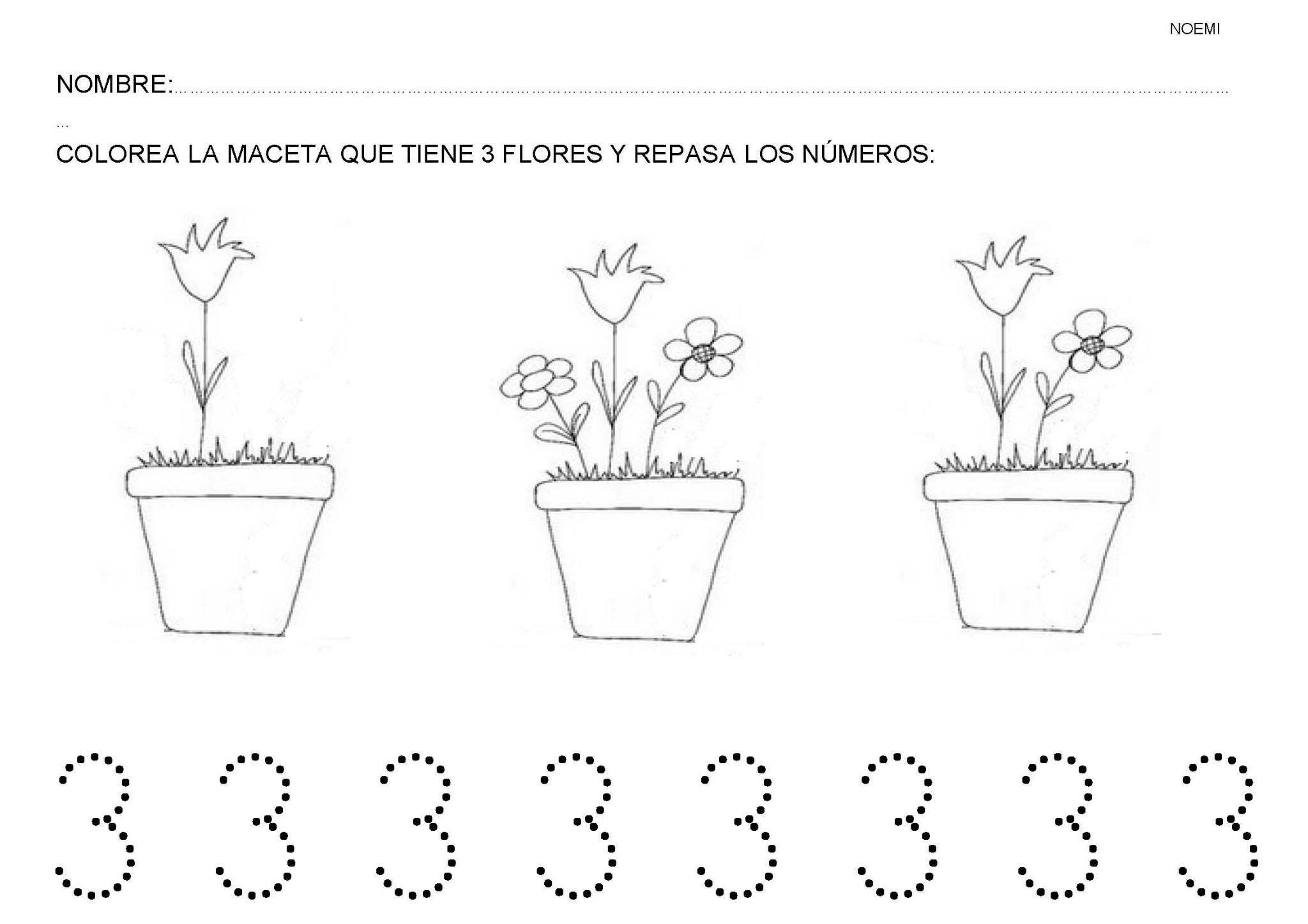Fichas de actividades para trabajar con las plantas for Como crecen los arboles para ninos