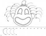 13grafomotricidad 150x119 Grafomotricidad para niños de tres años trazos verticales trazos horizontales recursos para maestros recursos para el aula RECURSOS EDUCATIVOS recursos didacticos grafomotricidad fichas grafomotricidad educacion infantil blog educativo