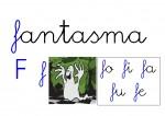 15consonantes 150x106 Fichas para trabajar sílabas y consonantes vocabulario silabas recursos para maestros recursos para el aula RECURSOS EDUCATIVOS recursos didacticos lengua lectura fichas de lengua escuela en la nube educacion infantil consonantes blog educativo