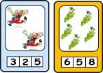 16numeros colorear 150x107 Fichas de números para contar y colorear recursos para maestros recursos para el aula RECURSOS EDUCATIVOS recursos didacticos numeros para colorear Numeros fichas para contar escuela en la nube educacion infantil dibujos para colorear blog educativo