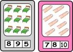 17numeros colorear 150x107 Fichas de números para contar y colorear recursos para maestros recursos para el aula RECURSOS EDUCATIVOS recursos didacticos numeros para colorear Numeros fichas para contar escuela en la nube educacion infantil dibujos para colorear blog educativo
