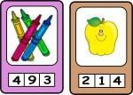 18numeros colorear 150x107 Fichas de números para contar y colorear recursos para maestros recursos para el aula RECURSOS EDUCATIVOS recursos didacticos numeros para colorear Numeros fichas para contar escuela en la nube educacion infantil dibujos para colorear blog educativo
