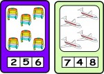 19numeros colorear 150x107 Fichas de números para contar y colorear recursos para maestros recursos para el aula RECURSOS EDUCATIVOS recursos didacticos numeros para colorear Numeros fichas para contar escuela en la nube educacion infantil dibujos para colorear blog educativo