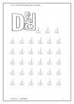 21Lectoescritura 106x150 Lectoescritura Vol1. Actividades para imprimir recursos para maestros recursos para el aula RECURSOS EDUCATIVOS recursos didacticos lengua lectoescritura grafomotricidad fichas lengua fichas imprimir educacion infantil blog educativo