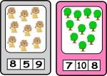 21numeros colorear 150x107 Fichas de números para contar y colorear recursos para maestros recursos para el aula RECURSOS EDUCATIVOS recursos didacticos numeros para colorear Numeros fichas para contar escuela en la nube educacion infantil dibujos para colorear blog educativo