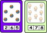 22numeros colorear 150x107 Fichas de números para contar y colorear recursos para maestros recursos para el aula RECURSOS EDUCATIVOS recursos didacticos numeros para colorear Numeros fichas para contar escuela en la nube educacion infantil dibujos para colorear blog educativo