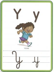 abecedario, letras, fichas lengua, lectura, leer