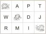 28letras 150x113 Bingo de letras recursos para maestros recursos para el aula RECURSOS EDUCATIVOS recursos didacticos letras lengua escuela en la nube educacion infantil blog educativo abecedario